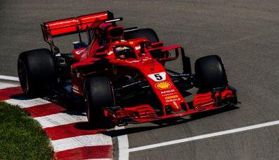 F1 2019, GP del Canada: anteprima Pirelli con dati e tecnica da Montreal