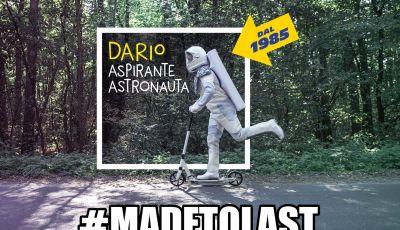 #madetolast, il nuovo concorso social di Michelin