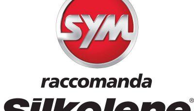 Sym firma un accordo pluriennale con Fuchs