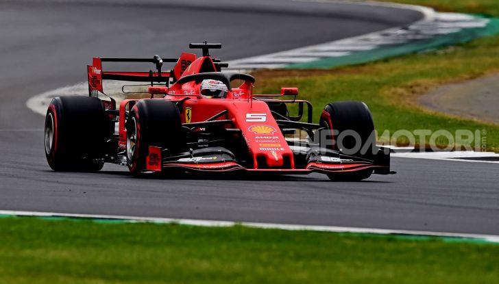 F1 2020: Sergio Perez positivo al Coronavirus, lo sostituirà Hulkenberg - Foto 6 di 17
