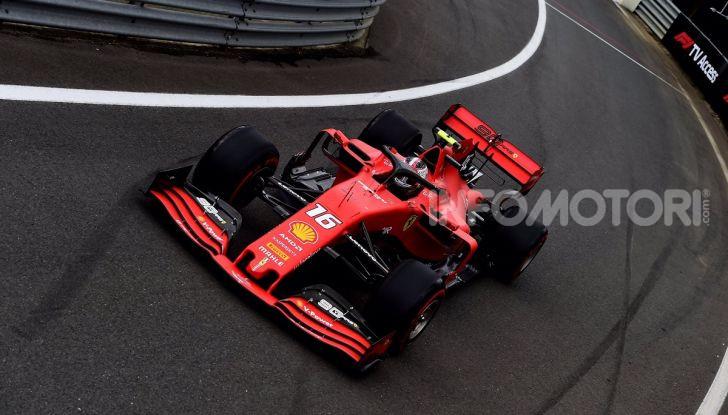 F1 2020: Sergio Perez positivo al Coronavirus, lo sostituirà Hulkenberg - Foto 10 di 17