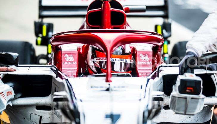 F1 2020: Sergio Perez positivo al Coronavirus, lo sostituirà Hulkenberg - Foto 17 di 17