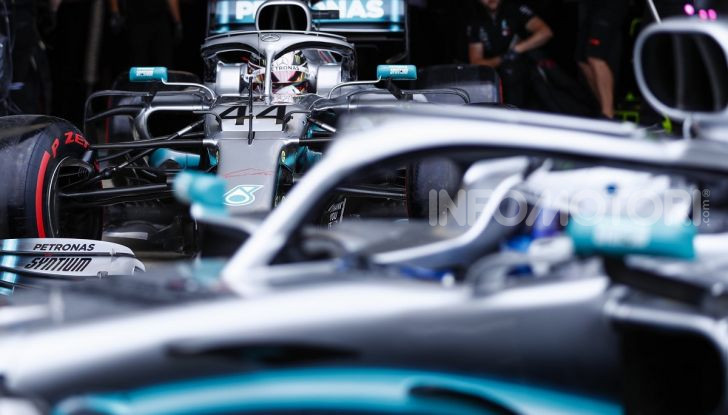 F1 2020: Sergio Perez positivo al Coronavirus, lo sostituirà Hulkenberg - Foto 1 di 17
