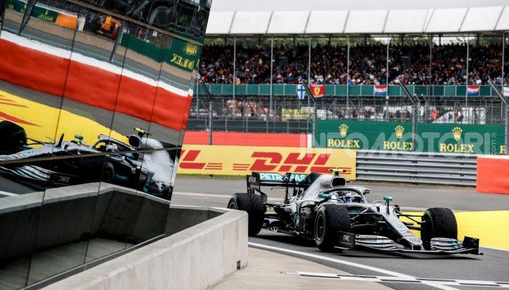 F1 2020: Sergio Perez positivo al Coronavirus, lo sostituirà Hulkenberg - Foto 4 di 17