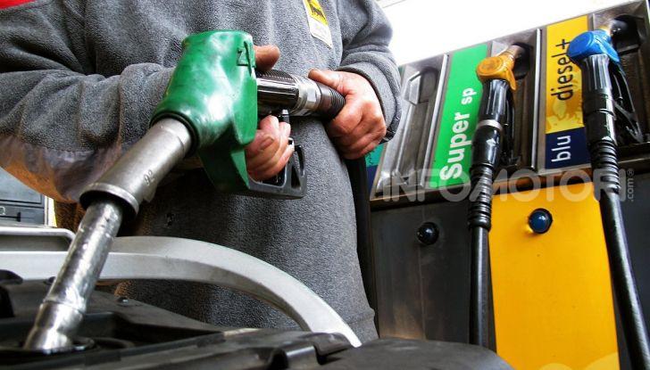 Il rifornimento di carburante si paga con Amazon Alexa - Foto 5 di 10