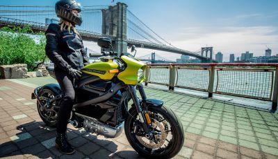 Harley-Davidson: la LiveWire scatena la rivolta. E il titolo in borsa crolla