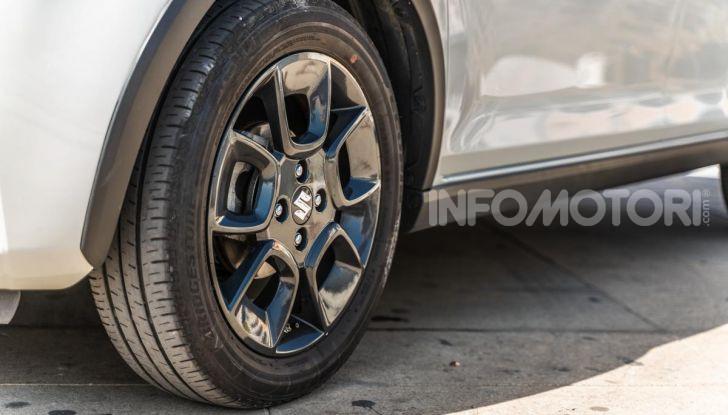 [VIDEO] Prova su Strada Suzuki Ignis, il SUV All-Inclusive da 14.200 Euro - Foto 18 di 37