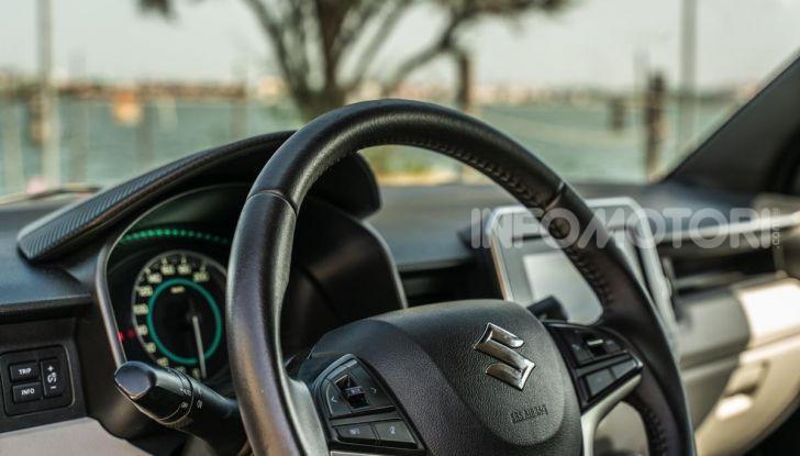 [VIDEO] Prova su Strada Suzuki Ignis, il SUV All-Inclusive da 14.200 Euro - Foto 31 di 37