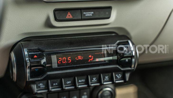[VIDEO] Prova su Strada Suzuki Ignis, il SUV All-Inclusive da 14.200 Euro - Foto 36 di 37