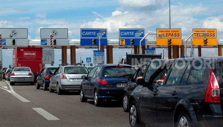 Telepass Fleet: la soluzione autostradale per le aziende italiane - Foto 7 di 9