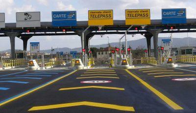 Decreto Milleproroghe: costo dell'autostrada invariato fino al 31 luglio 2021