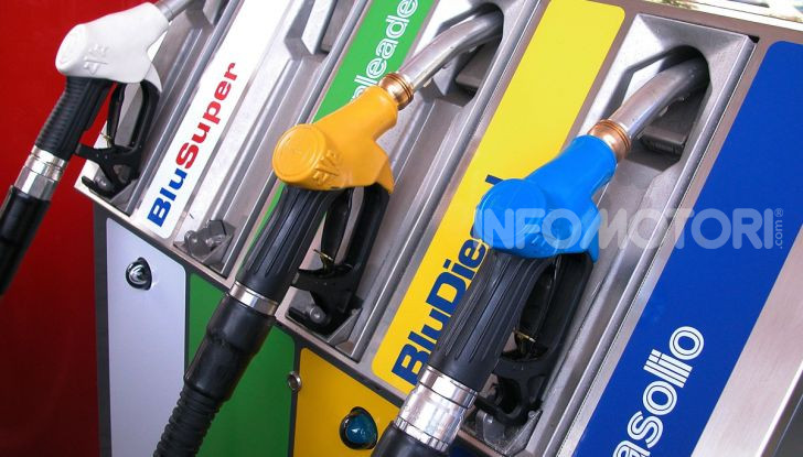 Il rifornimento di carburante si paga con Amazon Alexa - Foto 8 di 10