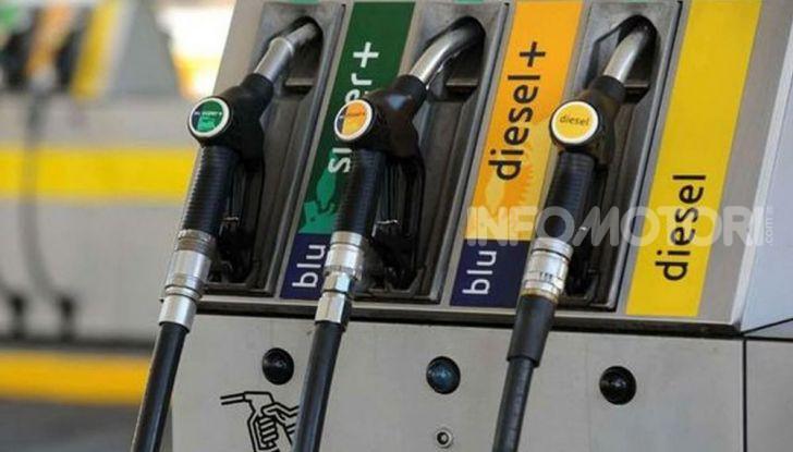 Il rifornimento di carburante si paga con Amazon Alexa - Foto 9 di 10