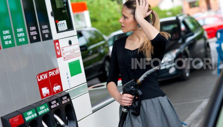 Il rifornimento di carburante si paga con Amazon Alexa - Foto 1 di 10