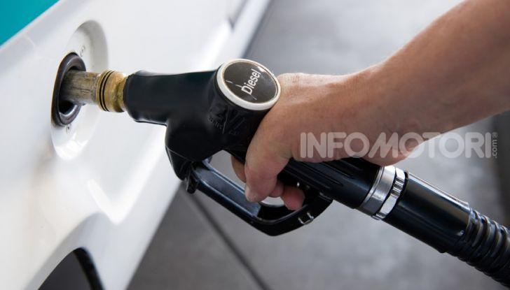 Il rifornimento di carburante si paga con Amazon Alexa - Foto 4 di 10