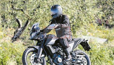 KTM 390 Adventure 2020: piccola nella cilindrata non nelle ambizioni