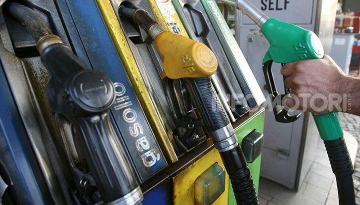 Il rifornimento di carburante si paga con Amazon Alexa - Foto 7 di 10