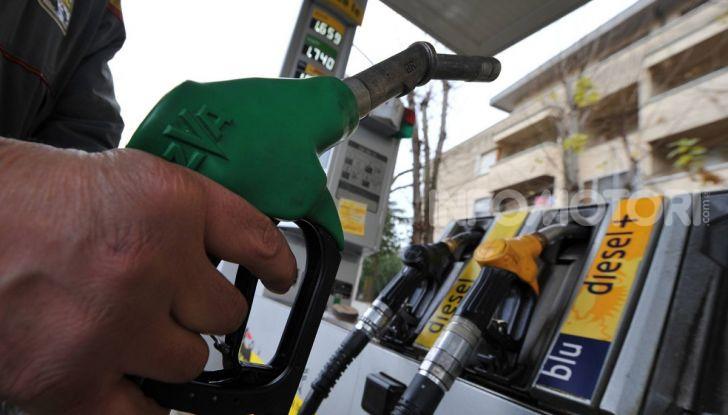 Il rifornimento di carburante si paga con Amazon Alexa - Foto 6 di 10