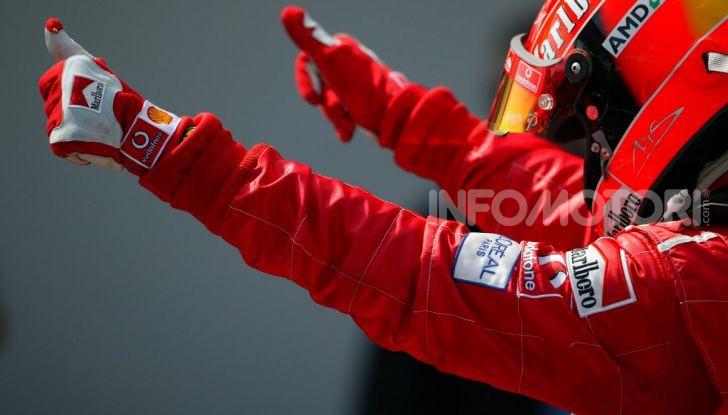 """Le condizioni di Michael Schumacher: """"Non parla, comunica solo con gli occhi"""" - Foto 2 di 13"""