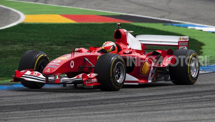 """Le condizioni di Michael Schumacher: """"Non parla, comunica solo con gli occhi"""" - Foto 8 di 13"""