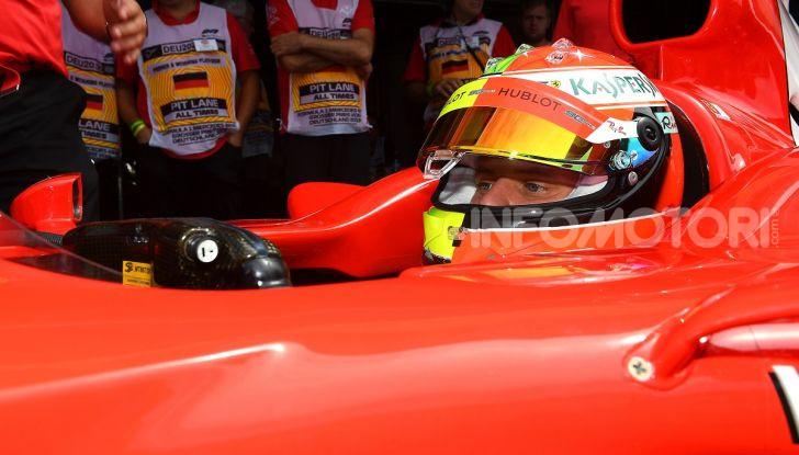 """Le condizioni di Michael Schumacher: """"Non parla, comunica solo con gli occhi"""" - Foto 10 di 13"""