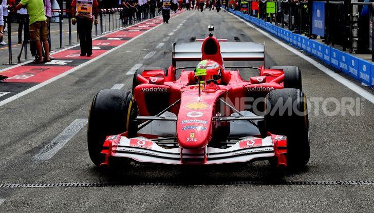 """Le condizioni di Michael Schumacher: """"Non parla, comunica solo con gli occhi"""" - Foto 11 di 13"""