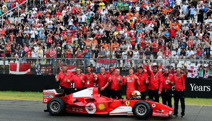 """Le condizioni di Michael Schumacher: """"Non parla, comunica solo con gli occhi"""" - Foto 12 di 13"""