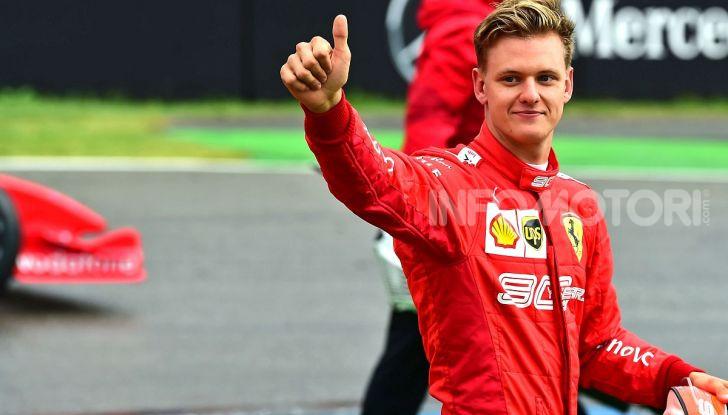 """Le condizioni di Michael Schumacher: """"Non parla, comunica solo con gli occhi"""" - Foto 13 di 13"""