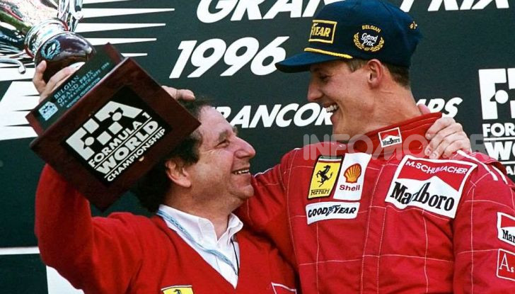 """Le condizioni di Michael Schumacher: """"Non parla, comunica solo con gli occhi"""" - Foto 6 di 13"""