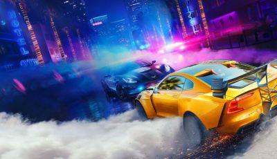 Gamescom 2019: Need for Speed Heat e i nuovi giochi racing