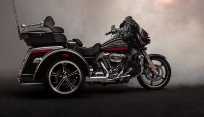 Harley-Davidson: tante novità in arrivo per il 2020