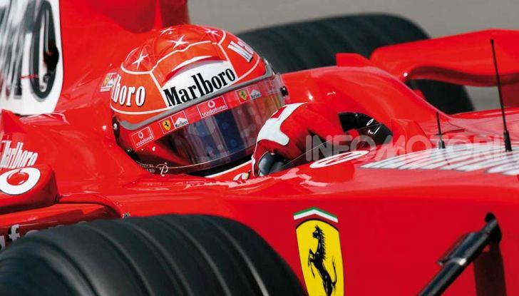 """Le condizioni di Michael Schumacher: """"Non parla, comunica solo con gli occhi"""" - Foto 7 di 13"""