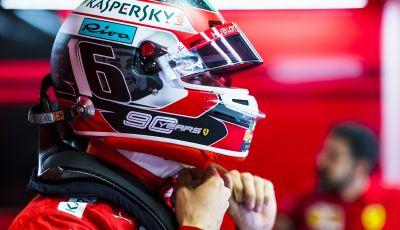 Leclerc vince a Spa e Monza come Schumacher nel 1996: nasce un mito?