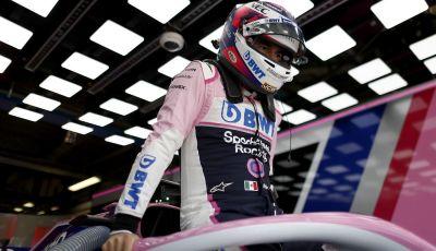 F1 2019: ecco l'allenamento estremo dei piloti!