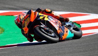 KTM vende la RC16 MotoGP di Pol Espargaro