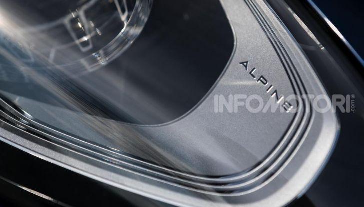 [VIDEO] Prova Alpine A110: i cinque motivi per avere il piccolo gioiello francese - Foto 9 di 45