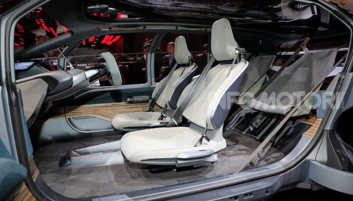 Audi AI:TRAIL quattro - Foto 16 di 33