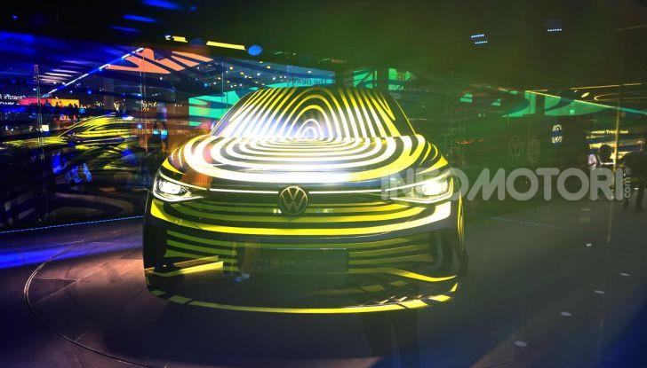 Francoforte 2019, tutte le nuove auto elettriche presentate al Salone - Foto 56 di 64