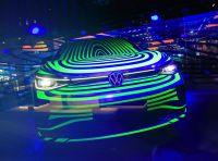 Francoforte 2019, tutte le nuove auto elettriche presentate al Salone