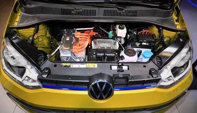 Da termica ad elettrica: ecco il bonus per riqualificare l'auto fino a 3500 Euro