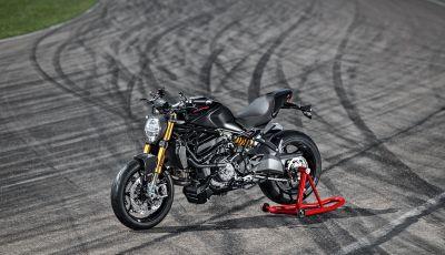 Ducati Monster: è finita l'era del telaio a traliccio?