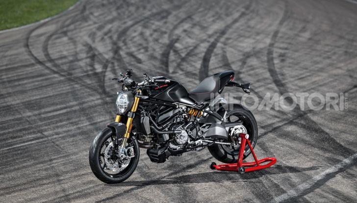 Ducati Monster: è finita l'era del telaio a traliccio? - Foto 2 di 7