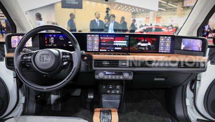 Francoforte 2019, tutte le nuove auto elettriche presentate al Salone - Foto 21 di 64