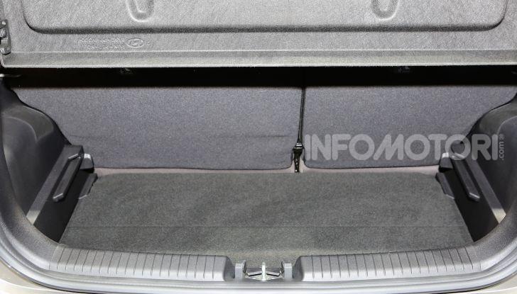 Nuova Hyundai i10 2020: la citycar sportiva e tecnologica - Foto 10 di 13