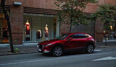 Mazda auto ufficiale della Festa del Cinema di Roma 2019