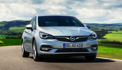 [VIDEO] Opel Astra 2019, prova su strada: nuovi motori, restyling e tecnologia