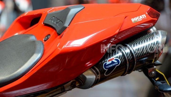 Scarico moto aftermarket: basta che sia omologato per essere in regola? - Foto 2 di 11