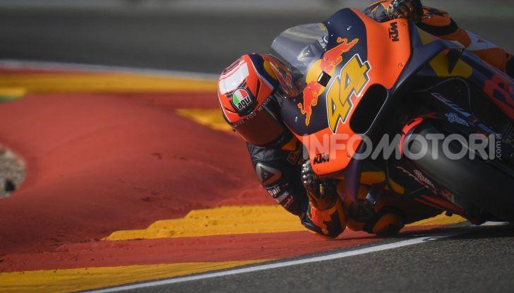 MotoGP 2019, GP di Aragon: Marquez comanda le libere davanti alle Yamaha ufficiali - Foto 8 di 11
