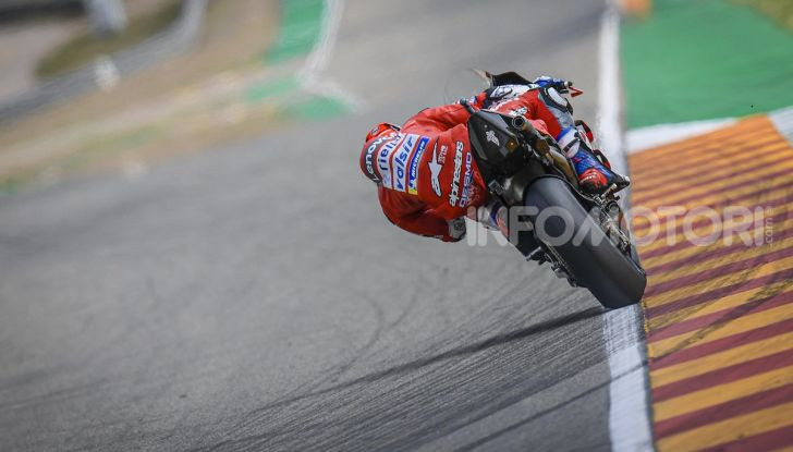 MotoGP 2019, GP di Aragon: Marquez comanda le libere davanti alle Yamaha ufficiali - Foto 11 di 11