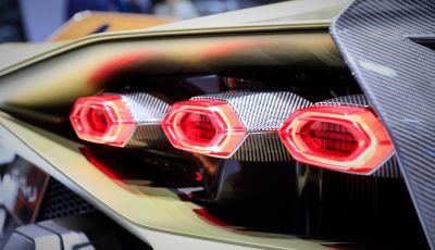 Le auto sportive più belle del Salone di Francoforte 2019